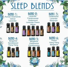 doterra essential oil recipe for anxiety essential oil diffuser recipe for alertness Essential Oils Guide, Essential Oils For Sleep, Doterra Essential Oils, Doterra Blends, Doterra Oils For Sleep, Sleep Oils, Cedarwood Essential Oil Uses, Vetiver Essential Oil, Essential Oils For Depression