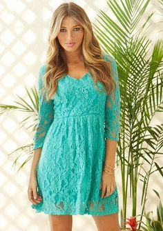 Alloy Shania dress for less than $50. They have it in red, teal, black, coral, and mint (shown). I pretty much like the mint and the red....