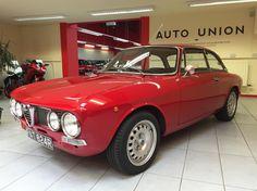 Used 1976 Alfa Romeo GT Junior for sale in Northants | Pistonheads
