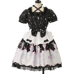 http://www.wunderwelt.jp/products/detail7952.html ☆ ·.. · ° ☆ ·.. · ° ☆ ·.. · ° ☆ ·.. · ° ☆ ·.. · ° ☆ Parfait dress BABY THE STARS SHINE BRIGHT ☆ ·.. · ° ☆ How to order ↓ ☆ ·.. · ° ☆ http://www.wunderwelt.jp/user_data/shoppingguide-eng ☆ ·.. · ☆ Japanese Vintage Lolita clothing shop Wunderwelt ☆ ·.. · ☆ #egl