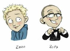 Who ever drew these, they are Awesome!
