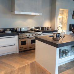 Interieurideeën  keuken2. Door karlijnBroeks