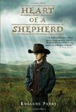 #awbchallenge Heart of a Shepherd by Rosanne Parry - as reviewed by Amy from Hope is the Word