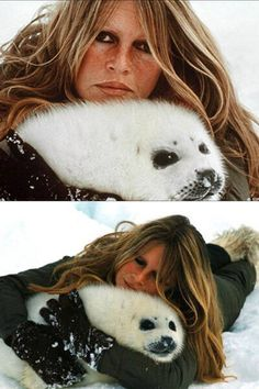 Bridget Bardot  Animal Rights Activist