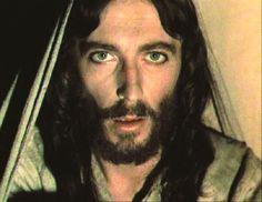 Robert Powell Played Jesus in Jesus of Nazareth    simply amazing!