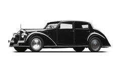 Voisin C28 Clairiere 1935
