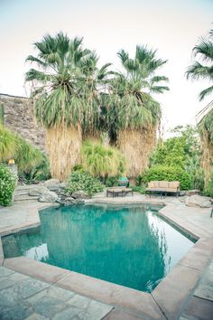 Unique Palms Springs wedding venues hosted by The Venue Report + The Wedding Artist Collective