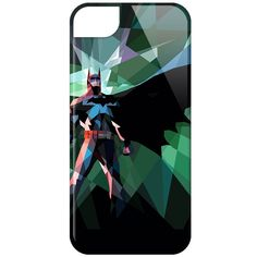 Batman Abstract Apple Phonecase Cover For Iphone SE Case Iphone 5c Cases, Iphone Se, Note 3 Case, Galaxy Note 3, Samsung Galaxy S6, Ipod Touch, Batman, Retro, Abstract