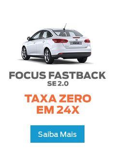 Focus Fastback