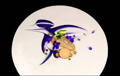 Marco Blue - L'art de dresser et présenter une assiette comme un chef de la gastronomie