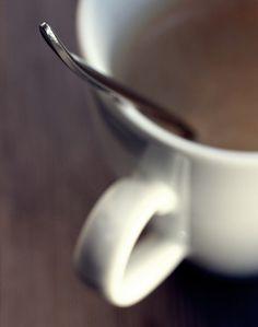 e adesso un espresso by Michel Villard
