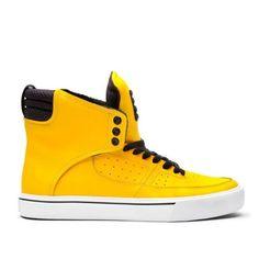 Supra-Spectre-Lil-Wayne-KONDOR-Yellow-SP69005-Mens-Shoes-Sneakers-Trainers-NIB