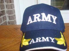 U.S. Army Twill Sandwich Hat