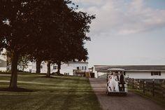 Brookside Farm Wedding Louisville Ohio | Farmhouse Wedding Photography