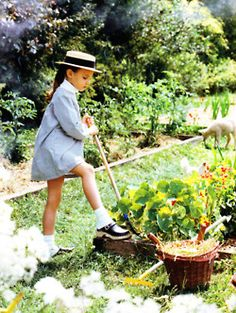 Vogue Enfants September 2011