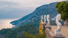 Italian regional campania on pinterest 175 pins for Terrace of infinity
