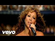 Mariah Carey - I want to know what love is....In my life there's been heartache and pain,I don't know if I could face it again....