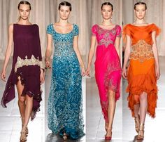 Cute, middle-eastern inspired fashion. I actually like all four of these.  Showme.co.za