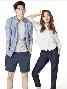 Swag.. #Polham Weightlifting Fairy Kim Bok Joo Wallpapers, Weightlifting Kim Bok Joo, Nam Joo Hyuk Lee Sung Kyung, Kdrama, Joon Hyung, Kim Book, Park Hyung Shik, Swag Couples, My Love From Another Star