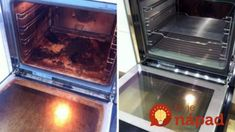 Baking soda 469359592393270328 - You Have Been Cleaning Your Oven The Wrong Way All Your Life- This Is Simply Brilliant! Source by reinenet Oven Cleaning, Cleaning Hacks, Cleaning Products, Clean Baking Pans, Cleaning Painted Walls, Glass Cooktop, Simple Life Hacks, Spring Cleaning, Clean House