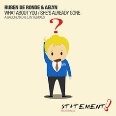 Found She's Already Gone (Ltn Remix) by Ruben De Ronde & Aelyn with Shazam, have a listen: http://www.shazam.com/discover/track/126123537
