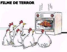 Terrore puro!
