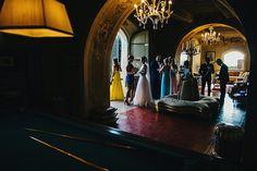 Image by Marshal Gray Photography - Borgo Stomennano Tuscany Wedding Le Spose di Gio Bridal Destination Wedding Marshal Gray Photography