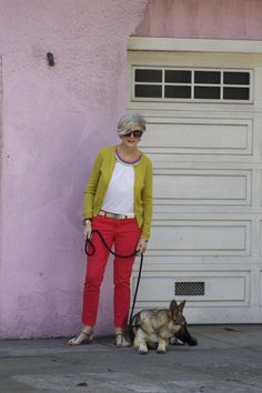 style at a certain age - Part 7
