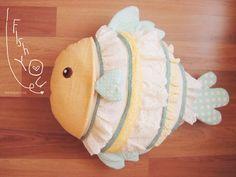 b e a n i p e t: Fish You