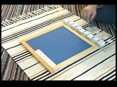 Montessori Math Methods : The Hundreds Board Montessori Material