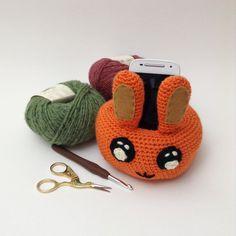 amigurumi crochet bowl pattern