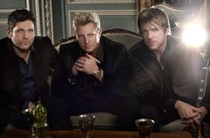 Rascal Flatts Announce New Single Heading To Country Radio