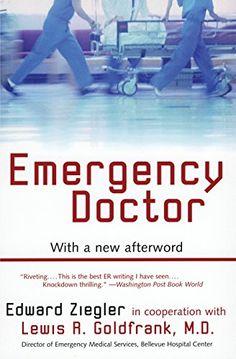 Emergency Doctor By Edward Ziegler Amazon Dp