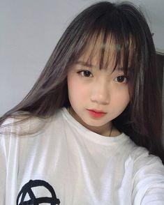 Mode Ulzzang, Ulzzang Korean Girl, Cute Korean Girl, Cute Asian Girls, Beautiful Asian Girls, Cute Girls, Daddys Girl, Cute Baby Girl, Cool Girl