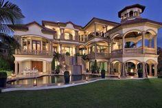 House goals!
