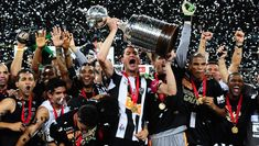 Mesmo sem entrar em campo, Galo chega à quinta Libertadores seguida