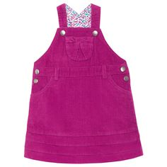 Girls Cord Dungaree Dresses, Girls Dresses, Girl Clothes, Girls and Boys