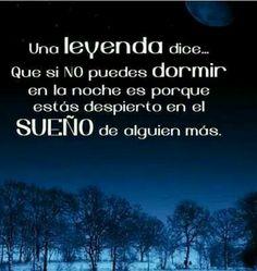 Soñarte