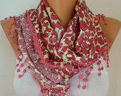 scarf-Etsy