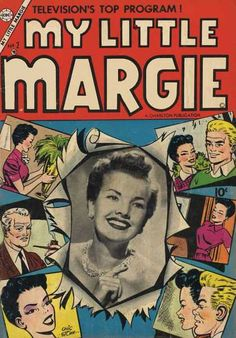 Gale Storm...My Little Margie
