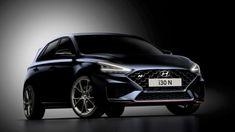 Hyundai i30 N 2021 aquí están las primeras imágenes Hyundai Cars, New Nissan Z, Teaser, Volkswagen Golf Gti, New Toyota Supra, Dual Clutch Transmission, Cars Uk, Autos, Cars
