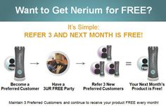 DIY-Start your Own Home Business and start earning additional income with a reputable company with a breakthrough product! Visit patriciaborgia.nerium.com to sign up as a brand partner today!