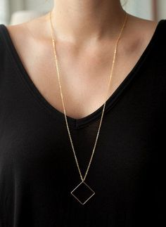 long necklace 2