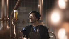 Foto: Oberösterreich Tourismus GmbH/Robert Maybach: Bestes Bier aus dem Bierjuwel Oberösterreich Spa Villa, Kaiser Franz, Hallstatt, Maybach, Pictures, Beautiful Curves, Photo Mural, Tourism, Beer