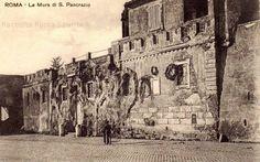 Le Mura di San Pancrazio