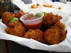 Conch Fritters  wp.me/p1mrAm-2RQ