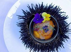 For the love of uni! This Calfornia restaurant group goes all in.
