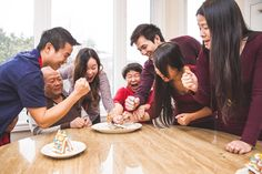 Family Shoot / Family Photography / Toronto Photographer / Gingerbread / www.wilsonhophotography.com Toronto Photographers, Family Portraits, Family Photography, Gingerbread, Couple Photos, Couples, Family Posing, Couple Shots, Ginger Beard