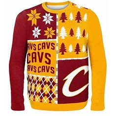 Big Nfl Ugly Sweater Pullover Christmas Minnesota Vikings Logo