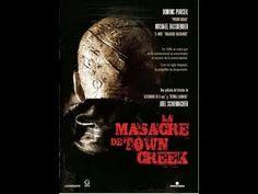 La Masacre De Town Creek.